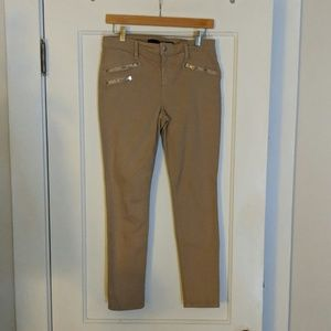 Joe's Jeans Safari Rocker, Safari Khaki, size 29